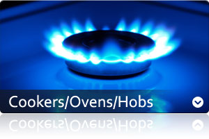 Cookers Ovens Hobs, Domestic Appliance repairs Bournemouth